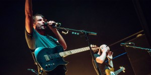 Report: The Pineapple Thief + LizZard @ O2 Shepherd's Bush Empire, London