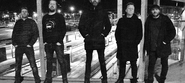 Atrox announce new guitarist and Portuguese dates