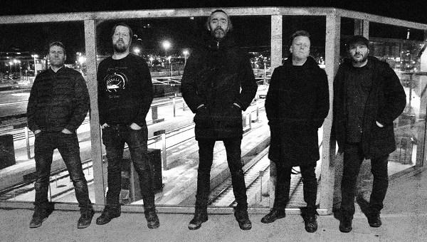Atrox announce new guitarist and Portuguese dates