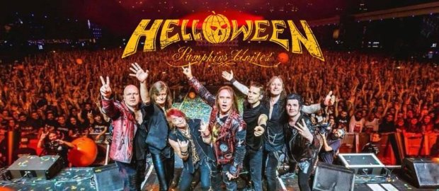 Preview: Helloween @ Altice Arena