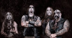 Ragnarok begin to work on new full-length album