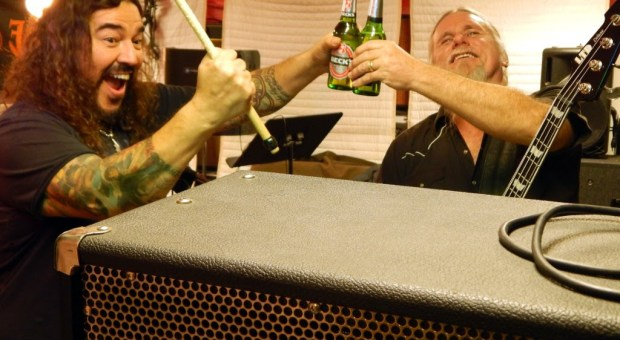 Saint Vitus finish recordings and announce European tour
