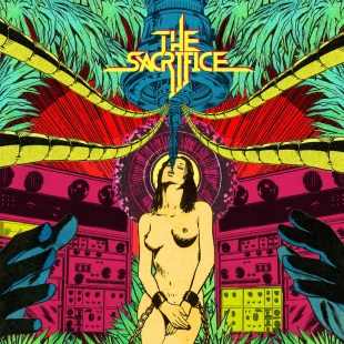 The Sacrifice premiere new track from upcoming album