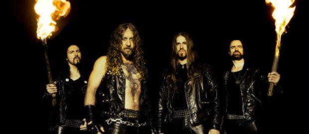 Deströyer 666 announce European dates