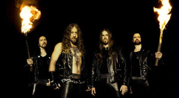 Deströyer 666 announce European dates