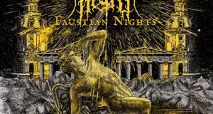 ORDINUL NEGRU – Faustian Nights