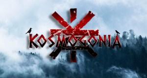 "KOSMOGONIA premiere new single ""Elysian fields"""