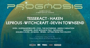 Preview: Prognosis Festival 2019