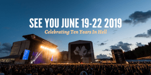 Copenhell closes the lineup for 2019