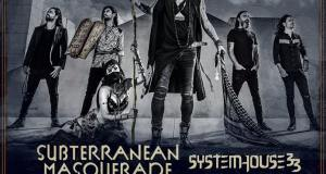 Preview: Orphaned Land @ Portugal