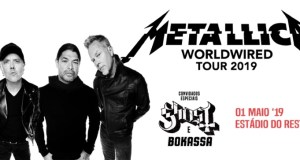 Preview: Metallica @ Estádio do Restelo