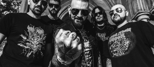 BEHEADED reveal new album details