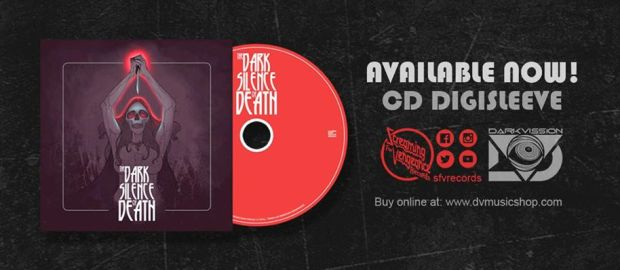 The Dark Silence of Death by The Dark Silence of Death is now available