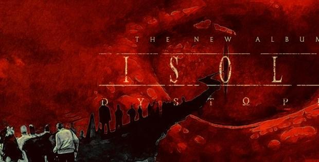 Isole 's upcoming album details