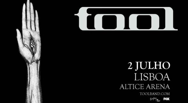 Preview: Tool @ Altice Arena, Lisbon