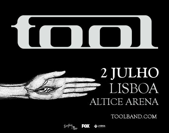 Tool Lisbon