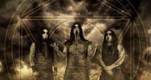 Necronomicon unveil album details and shared teaser