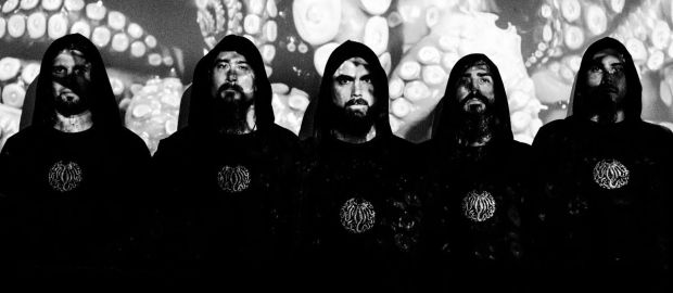 """The Great Old Ones reveal """"Cosmicism"""" album details and teaser"""