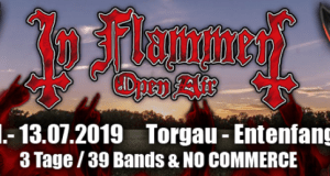 Preview: In Flammen Open Air 2019