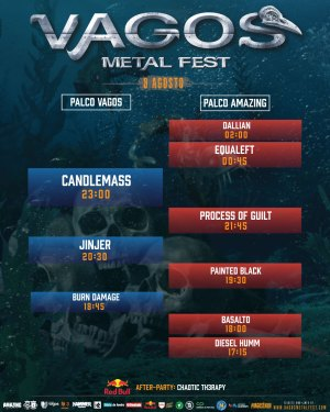 Preview: Vagos Metal Fest 2019