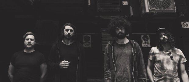 Coilguns announce European tour, new album in October