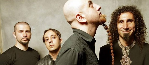 System Of A Down confirmed for VOA Heavy Rock Festival 2020