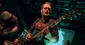 Dark Tranquillity founding guitarist Niklas Sundin quits the band