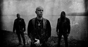 """Bythos premiered the 3rd single,""""Omega Dragon"""", from upcoming debut album"""