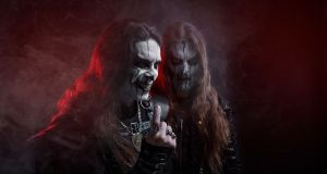 CARACH ANGREN unveil new track of 'Franckensteina Strataemontanus'