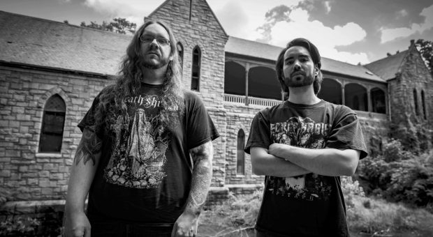 "FORETOKEN release debut album ""Ruin"" via Prosthetic Records"