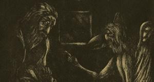 CRIPPLED BLACK PHOENIX – Ellengaest