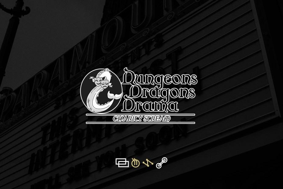 Dungeons & Dragons & Drama Interview Series