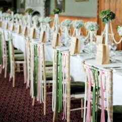 Chair Cover Alternatives Wedding Ultimate Beach Backpack To White Covers Theblacksheepweddingcompany Co Uk Ribbons Not On The High Street