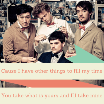 Mumford&Sons - The Cave