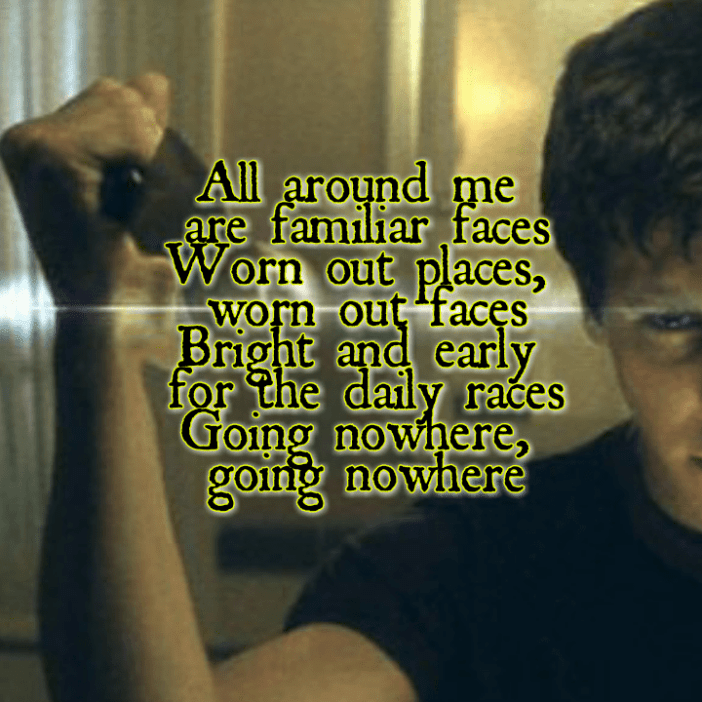 Mad World - Gary Jules - Donnie Darko