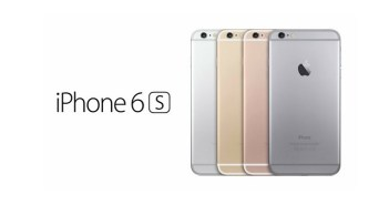 Le novità di iPhone 6s e Iphone 6s Plus