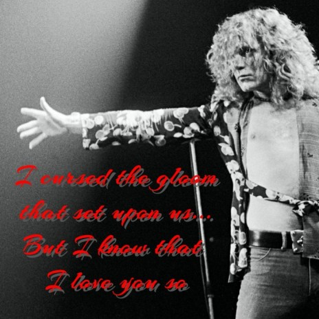 Rain Song Led Zeppelin