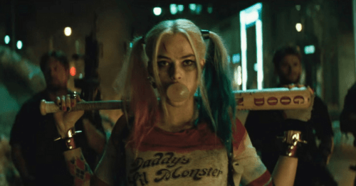 SUICIDE SQUAD SOUNDTRACK BLOG THUMBNAIL