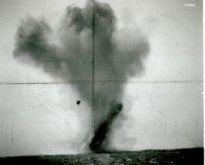 Originales fotos de escaneo de submarino USS trepang (7)