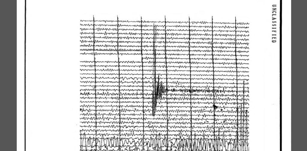 NRL Investigations of East Coast Acoustics Events, 2