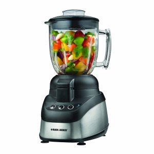 Black & Decker Food Processor and Blender
