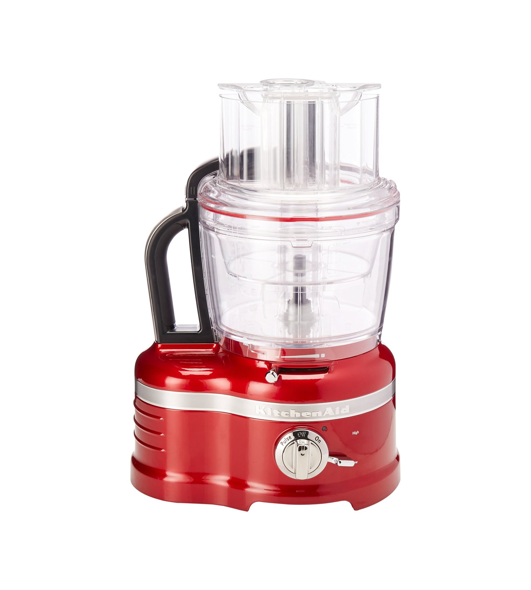 What S The Best Commercial Food Processor The Blender