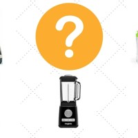 9 Questions to Ask Yourself Before Buying a Blender