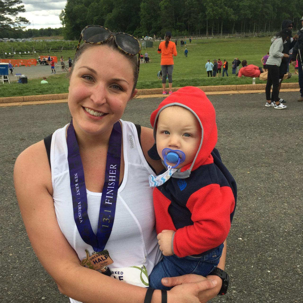 Race Recap: Uncorked Half Marathon