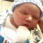 Liam's Birth Story