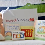 Gift Giving with Incredibundles & a Giveaway!