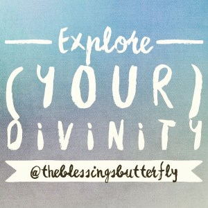 The Fourth Pillar: Explore Your Divinity