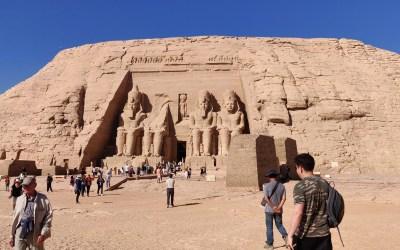 Aswan and Abu Simbel: magic in Egypt