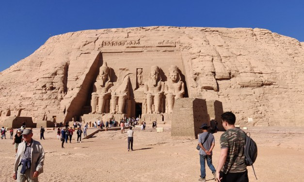 Aswan and Abu Simbel: magic in Egypt