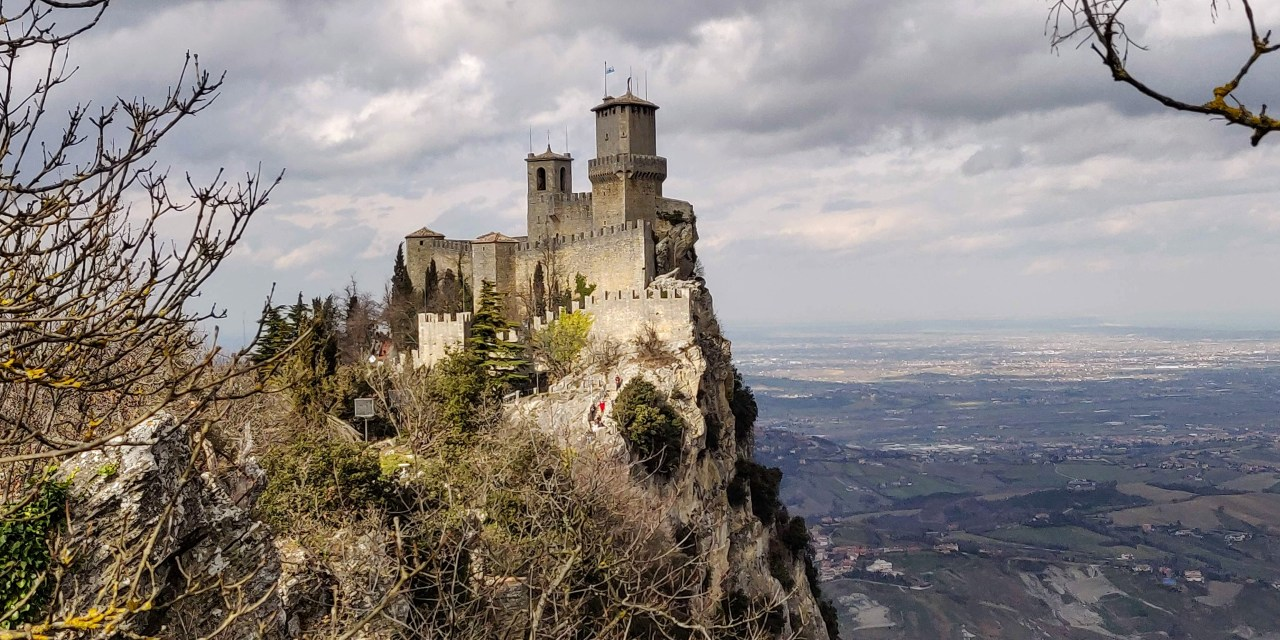 San Marino: the oldest Republic